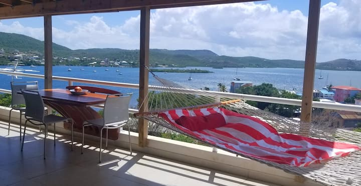 The Wind & the Sea, a couples getaway in Culebra.