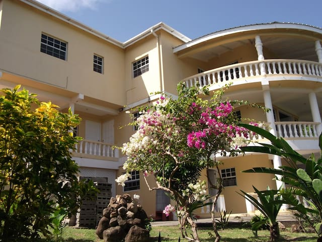 Paradise Found, Belle Isle, Grenada - Belle Isle - Appartement