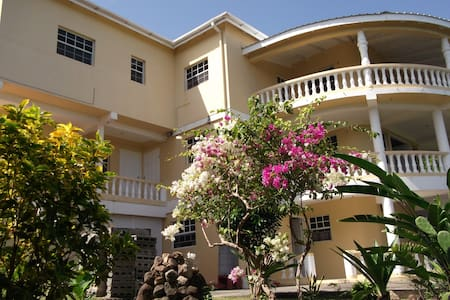Paradise Found, Belle Isle, Grenada - Apartment