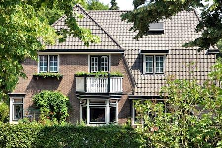Vakantiewoning Utrechtse Heuvelrug - Driebergen-Rijsenburg