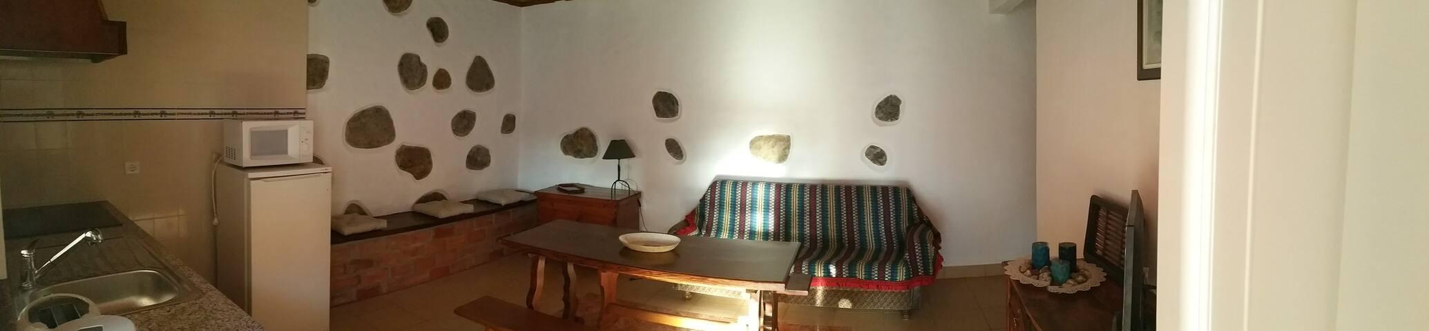 Casa das Batatas na Quinta da Fonte - Caldas da Rainha, Leiria - Casa de campo