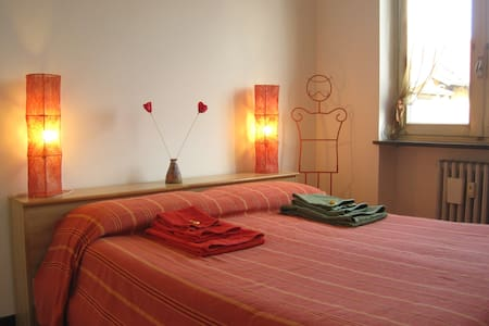 Vigevano loves Milano - Apartment