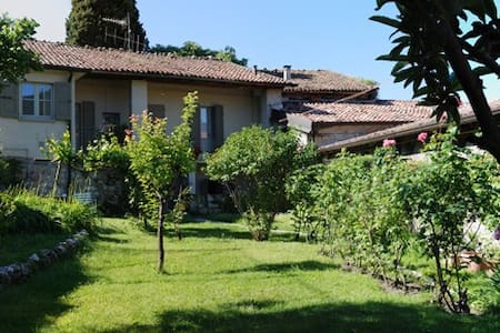 Pescatore a top B&B in Iseo Center! - Iseo