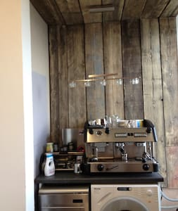 Perfect Yogi, Sailor or Golfer Room - Tayport - Apartament