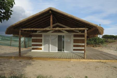 Cabana Comporta 2 quarto s/ cozinha - Carrasqueira - Cabin