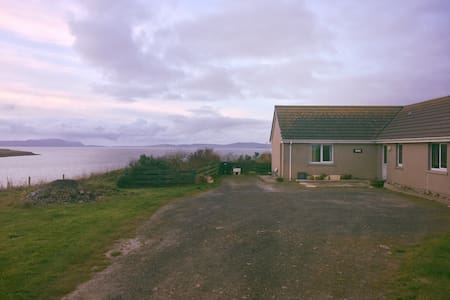 Entire home in Burray, Orkney - Orkney
