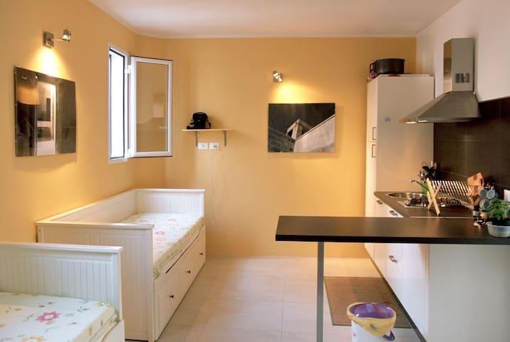 Moderno appartamento - Galatone - Huis