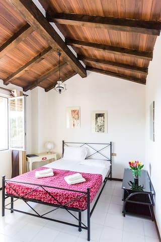 Fattoria Cristina - Castelnuovo Magra SP - Apartment