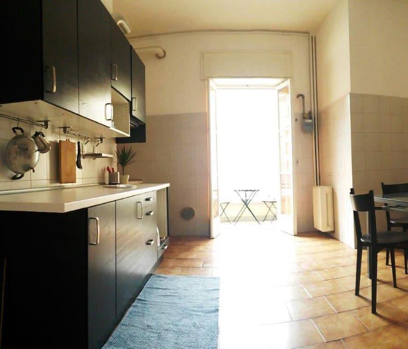 Stanza porta genova navigli romolo appartamenti in - Navigli porta genova ...
