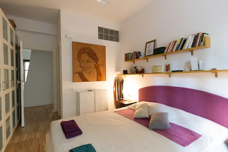 Myplace - Lovely central  1 bedroom - Rome