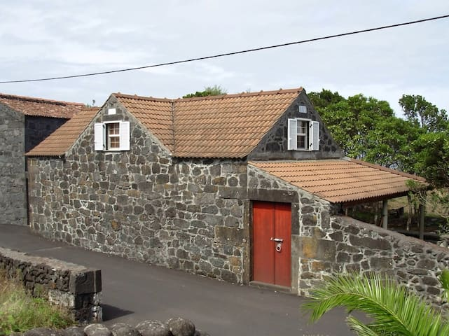 Beautiful Loft Adega on Pico Island. - Prainha - Dom