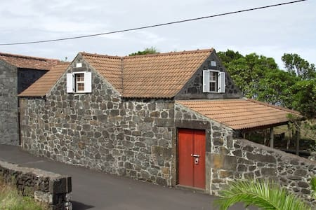 Amazing Loft Adega on Pico Island. - Prainha - House