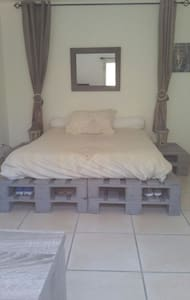 Lovely guest room - La Valette-du-Var