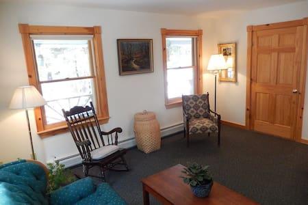 Golf Lane -  Room - Southwest Harbor - Casa