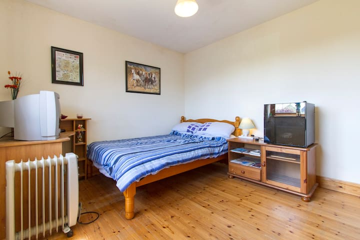 The Meadows, Room Only. 1 or 2 ppl - Claremorris - Haus