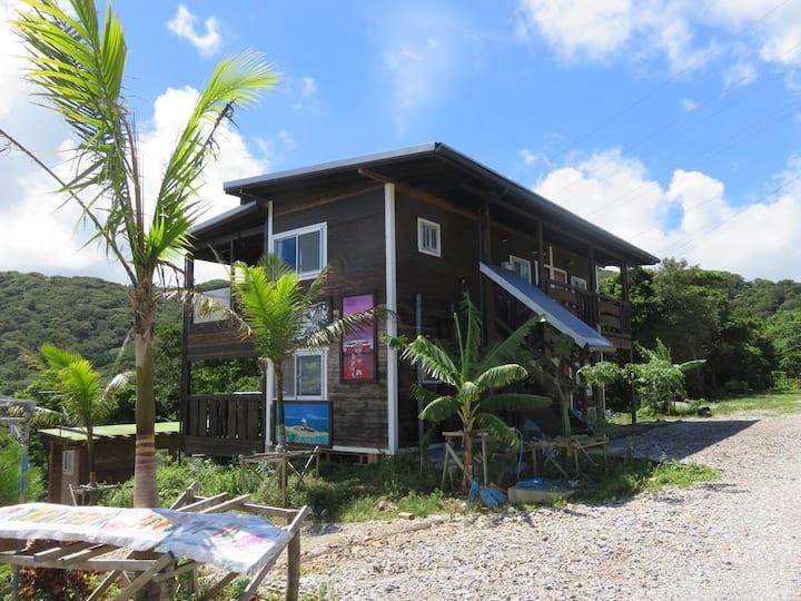 Okinawa Freedom  Standard Family Room