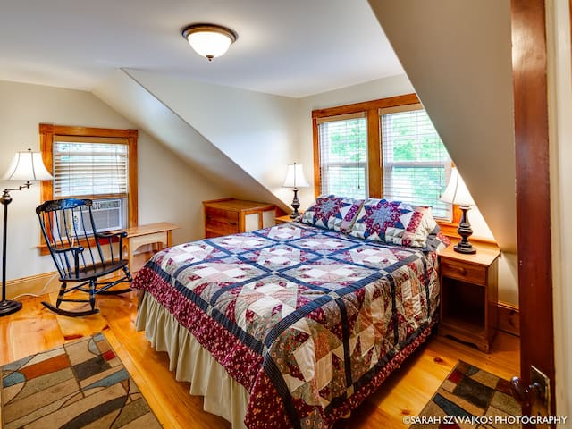 The Appledore, Beach Cottage Inn - Lincolnville - Leilighet