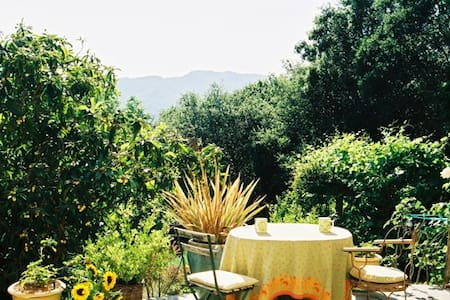 Garden Snuggery. Sun & Great Views! - Sonoma