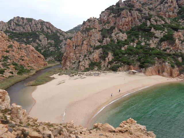 Villetta Costa Paradiso Sardegna - Costa Paradiso - Hus