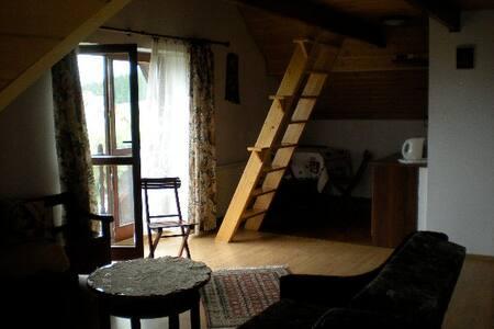 Visit Polish Pieniny Mountains - Czorsztyn - House - 2