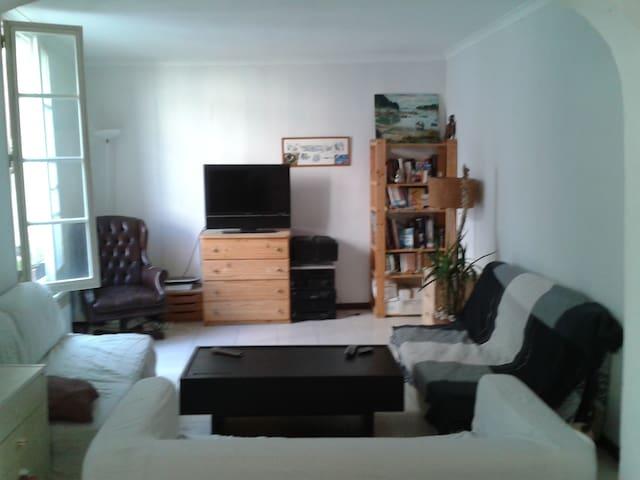 LOCATION DE VACANCES - Sommières - Apartemen