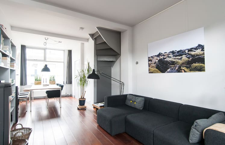 Cousy house in - Utrecht - Hus