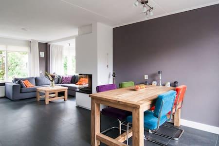 Charming house in the heart of NL - Scherpenzeel