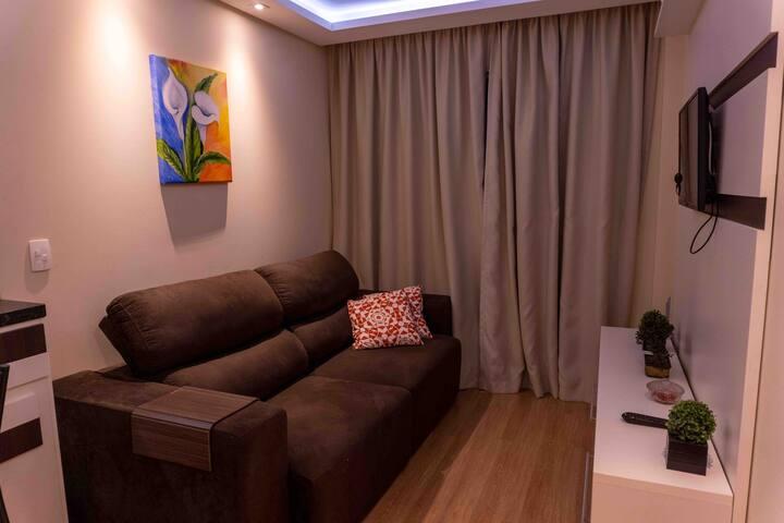 Apartamento da Ninê