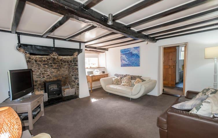 Thatch Cottage Braunton