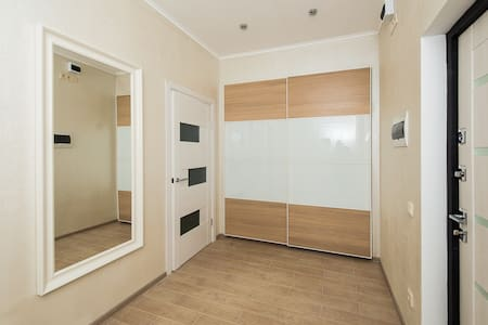 Шикарная квартира с видом на море - Кабардинка - Appartement