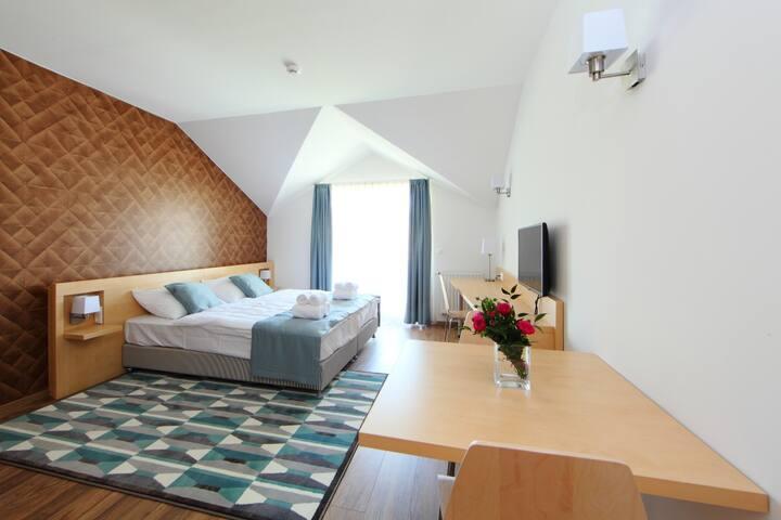 Balatonfüredi Prémium Apartman 4 - Balatonfüred - Apartment