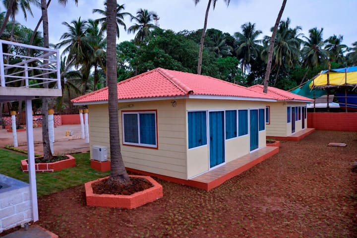 Sushegad Holiday Home