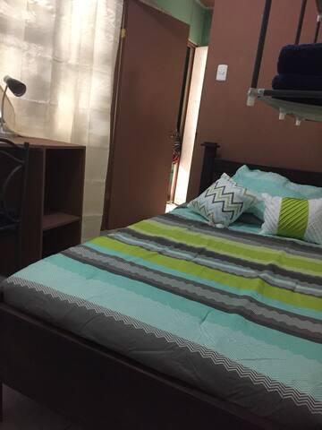 Cozy Room La Católica