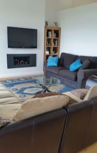 Carlingford Lough, Ireland - Carlingford - Apartment