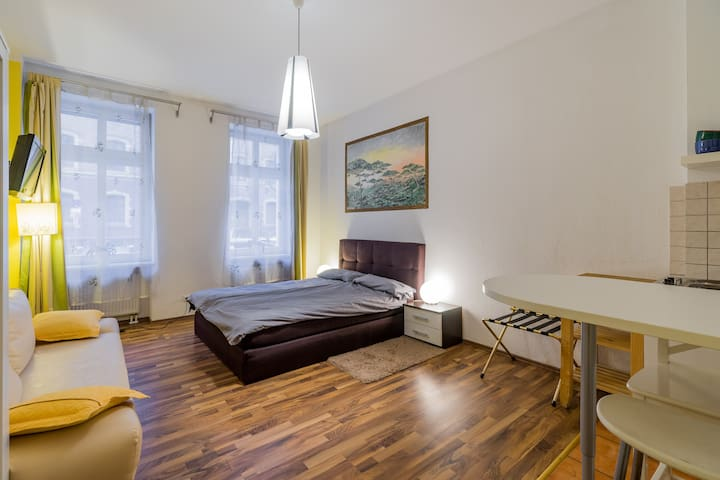 5 Perfect Located Apartment in Prenzlauer Berg