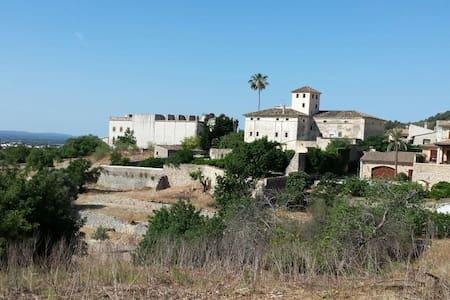 Mallorcan Charm - Biniamar - Talo