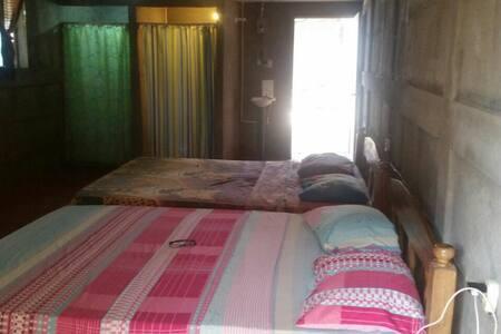 Pochomil Nicaragua Room For Rent