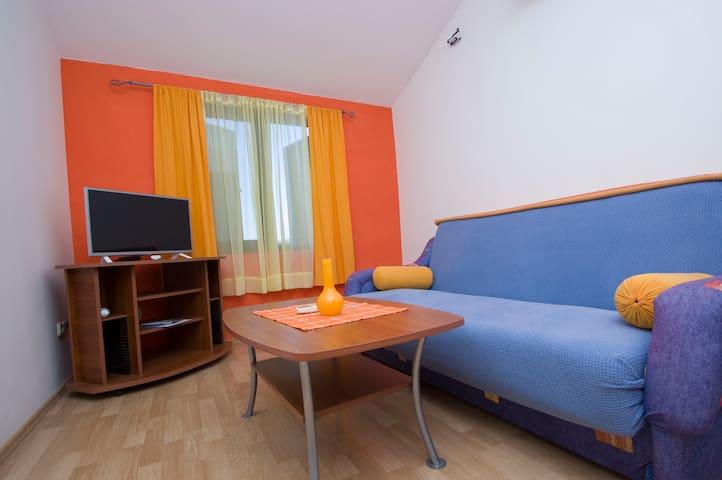 Orange Clockwork - Vallegrande
