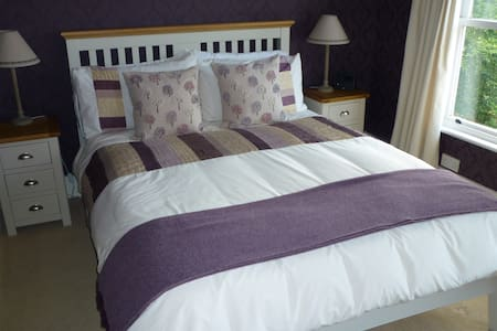 A lovely room in the heart of Rye - Rye - Bed & Breakfast