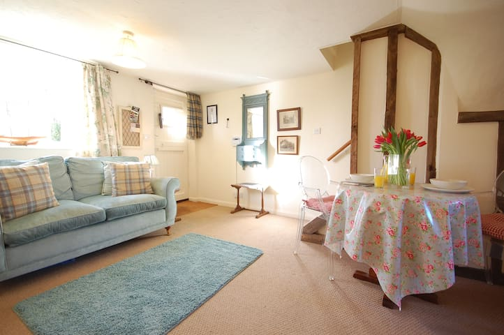 Harness Cottage - Ipswich - Ev
