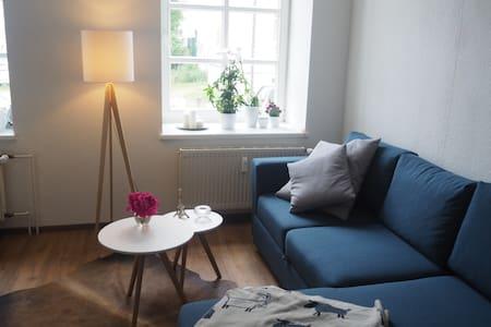 2-Raum-Wohnung in der Altstadt - Rostock