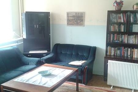 Apartment 2 rooms with kitchen 60 m2