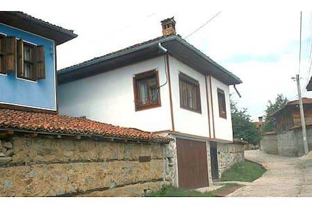 Topolka guest house - Koprivshtitsa - Daire