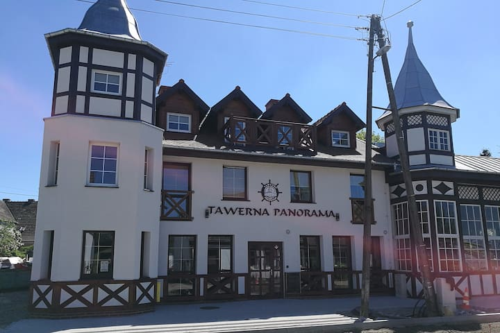 Tawerna Panorama Pokój nr 3
