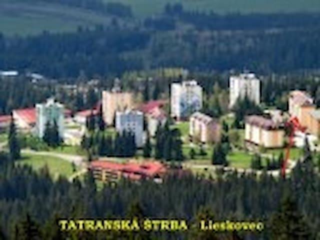 Tatranská Štrba