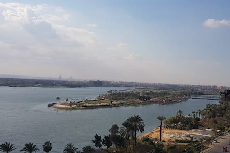Superior Furnished Apartment on Maadi Corniche