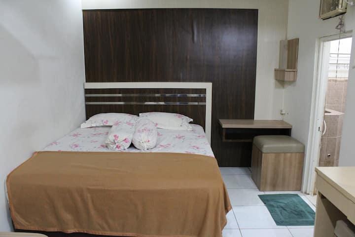 Guest House Baratajaya 48 Surabaya