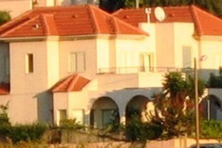 Home on the vineyards - Binyamina-Giv'at Ada - House