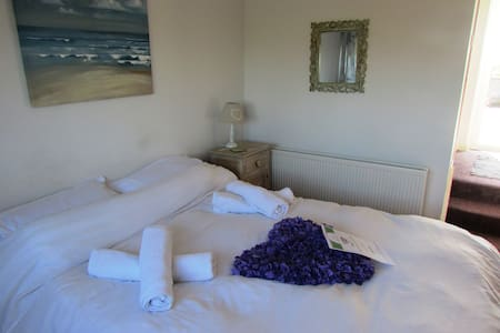 Causeway Smithy Bed and Breakfast Room 2 - Bushmills