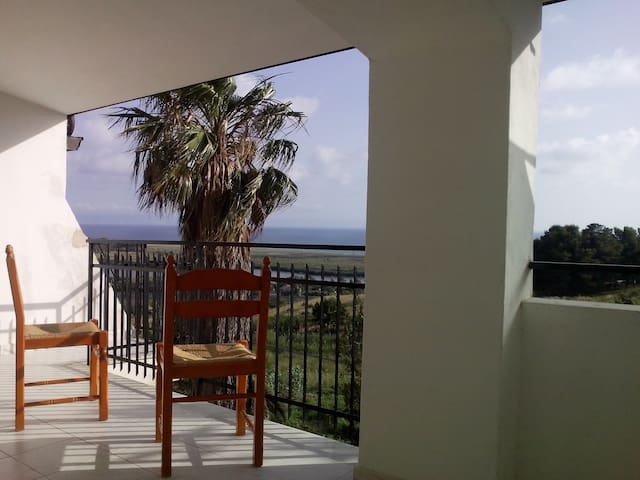 PAGODA 11, nice panoramic flat - Gizzeria Lido - Appartement